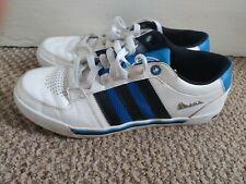 Rare Adidas Originals Vespa Men's Trainers Size Uk 7.5