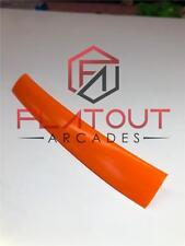 Naranja Arcade T-molding 20 ft (approx. 6.10 m) Rollo Nuevo 18 mm T-máquina de moldeo Arcade Bartop 1