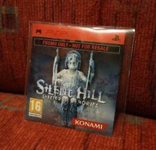 Sony PSP Silent Hill: Shattered Memories Promo Presse Version