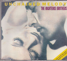 The Righteous Brothers- Unchained Melody cd maxi single