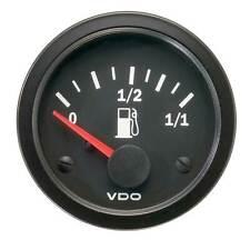 VDO Cockpit Vision Fuel - Supply Indicator Tube Sensor 12 Volt Ø 2 1/16in