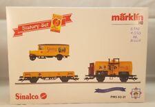 Märklin h0 - 44562.019 Set 100 anni Sinalco PMS 62-21 RAR OVP #239 MARKLIN HO