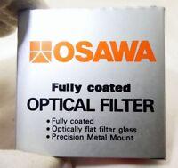 Osawa C+3 Macro Close-Up 49mm Lens Filter Made in Japan New - Free Shipping USA