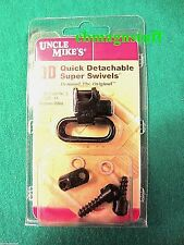 SLING SWIVEL SET With HARDWARE For RUGER Model 44 MAGNUM CARBINE RIFLE ++ New