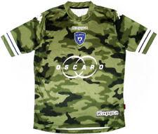 SC Bastia FC Third Jersey 13/14, BNWOT, Size: 2XL