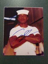 Cuba Gooding Jr. autographed Photograph - Jsa coa - 17