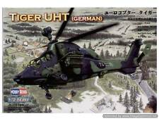 EUROCOPTER TIGER UHT (GERMAN) HOBBY BOSS 1/72 PLASTIC KIT