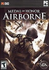 Medal of Honor: Airborne (PC, 2007)
