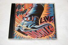 Live Bootleg by Rez Band (CD, 1984, Grrr) RARE!