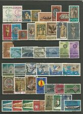 CYPRUS  SUPERB & COMPREHENSIVE FINE USED  COLLECTION IN SETS & PART SETS TO £5