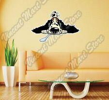 "English Cocker Spaniel Breed Dog Wall Sticker Room Interior Decor 25""X16"""