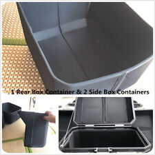 Rear Luggage Box Inner Container Tail Case Trunk Side Saddlebag Bag For BWM adv