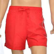 Calvin Klein Patternless Swim Shorts for Men