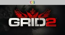 GRID 2 Steam Key Digital Download PC & Mac [Global]