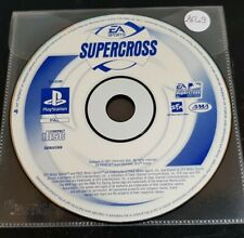 Supercross - PS1