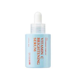[SKIN&LAB] Vitamin C Brightening Serum 30ml