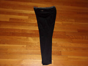 THE NORTH FACE BLACK TIGHTS MENS SMALL EXCELLENT CONDITION
