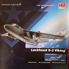 Hobbymaster. Lockheed S-3 Viking. USN ''Independence''. 1/72. New.