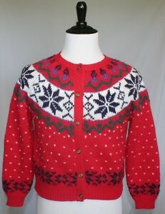 Mens Butt Ugly Christmas Sweater Small Womens Medium Tacky Gaudy Hideous T22