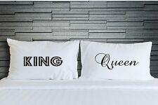 Taie d'oreiller King Size et double redevance chambre LITERIE adulte