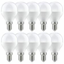 10 x Paulmann LED Leuchtmittel Tropfen 4W = 25W E14 matt warmweiß 2700K -UVP 37€