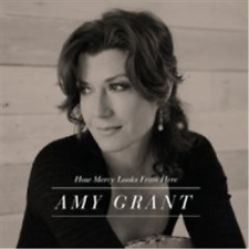 Amy Grant-How Mercy Looks from Here CD NEW