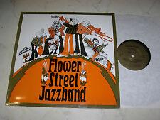 FLOWER Street Jazz quasi Live 1980 * privato * pressione