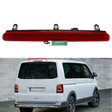 REAR TAILGATE HIGH LEVEL LED BRAKE STOP LIGHT FIT FOR VW TRANSPORTER T5 03-15