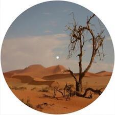 """Slipmat Slip Mat Pad for any 12"""" Turntable LP DJ Vinyl Record Player DESERT SAND"""