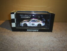 MINICHAMPS 1/43rd scale PORSCHE 911 GT3 RS