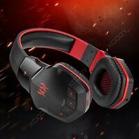 KOTION EACH B3505 Bluetooth Kopfhörer Wireless Stereo Gaming Headset mit Mikrofo