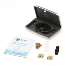 Mini Digital in Ear Hearing Aid Aids Kit Behind the Ear BTES-900 Sound Amplifier