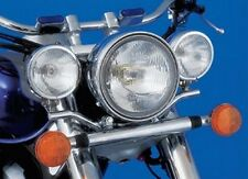 Honda VT750 C2 Shadow Ace/VT1100 C3 Aero Spotlight Bar/Soporte (681-109)