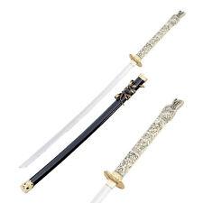Highlander Dragon Samurai Katana Sword # 41
