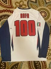 Jersey Chivas Guadalajara 2005 Bofo #100 Size XL.