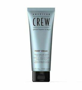 American Crew Fiber Cream 3.3 OZ FREE SHIPPING
