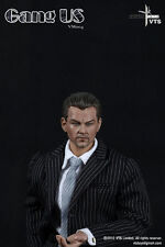 *NIB* 1:6 Gangster Acc. American Style *US Seller* Leonardo Dicaprio Inception