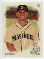 2019 Topps Allen & Ginter #241 KYLE SEAGER Seattle Mariners BASEBALL CARD