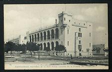 FRANCE-TUNISIE 1172-BIZERTE -Etablissements maritimes de la Baile Ponty, Caserne