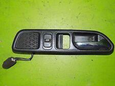 97 98 99 00 01 Prelude passenger right door lock switch handle tweeter OEM