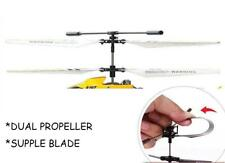 NEW Remote Control Helicopter Alloy Copter with Gyroscope Best Toys Gift toy fly