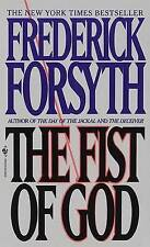 The Fist of God-ExLibrary