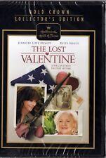 The Lost Valentine Hallmark Hall of Fame (DVD) Betty White, Jennifer Love Hewitt