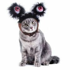 Pet halloween headwear Pet Hat Decorative Party Cap for Cats Small Dogs Cute
