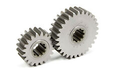 WINTERS QUICK CHANGE GEARS SET#37 10-SPLINE 8537 21/31 TEETH 3.29/7.17 SCS QTR