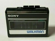 Vintage SONY Walkman WM-41 Stereo Cassette Player - 13 Reasons Why >