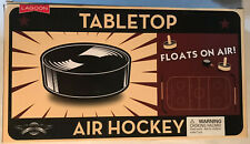 Lagoon Group ~ Tabletop Air Hockey Game ~ Brand New