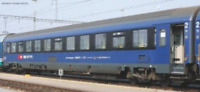 Piko 58683 HO Gauge Hobby SBB IC Coach V
