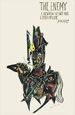 The Enemy : A Review of Art and Literature Vol. 1 by Wyndham Lewis (1994,...