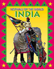 , India (Festivals of the World), Very Good Book